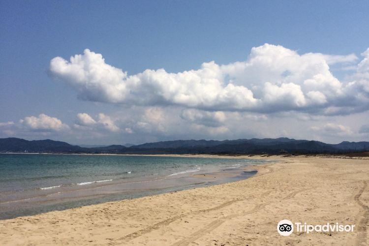 Shotenkyo Beach2