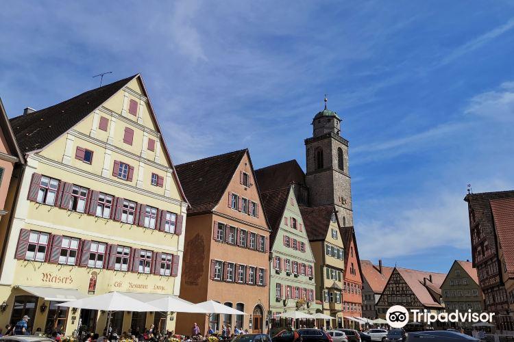 Haus Weinmarkt 144