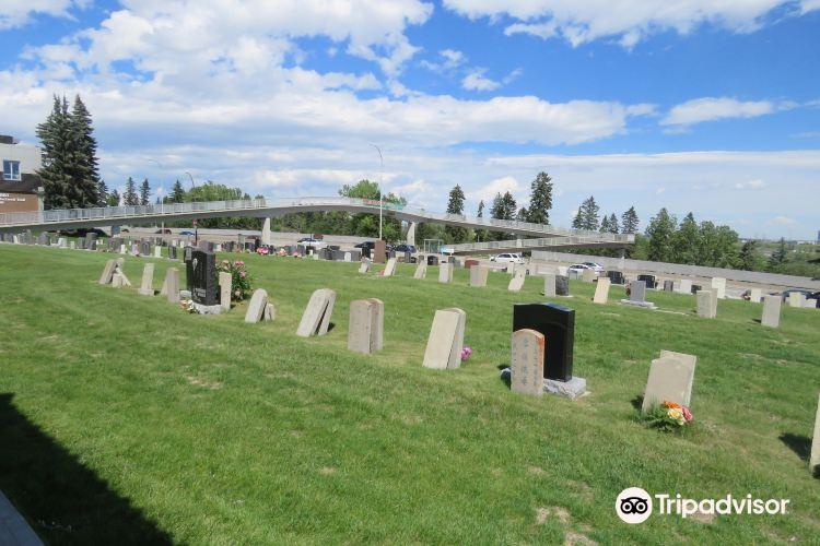 Chinese Cemetery1