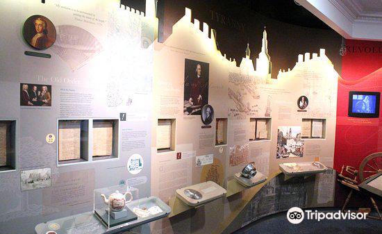 Commonwealth Museum4