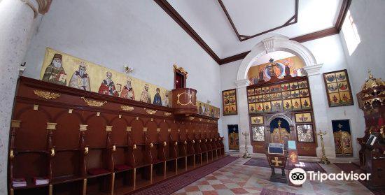 Church Uspenie Mother of God (Crkva Uspenie Bogomatere)3