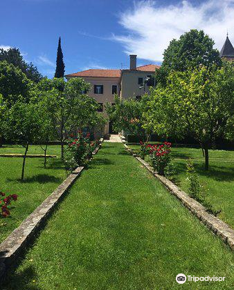 Visovac Monastery4