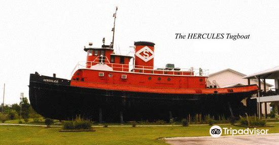 Clifton Steamboat Museum4