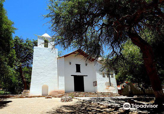 Iglesia de Santa Rosa de Lima1