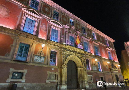 Episcopal Palace of Murcia (Palacio Episcopal)1