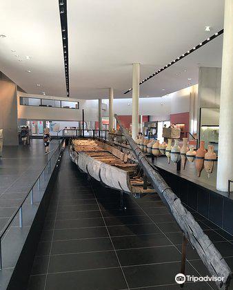 普羅旺斯地區阿爾勒考古博物館2