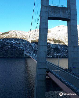 Hardanger Bridge3