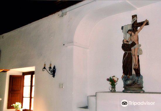 Capilla San Benito4