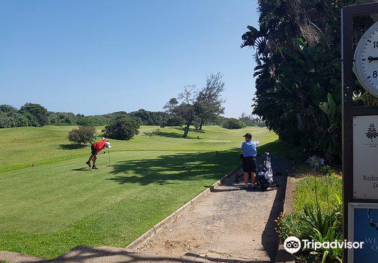 Beachwood Golf Course4
