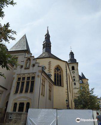 Saint Michel's Church3