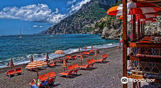Bagni d'Arienzo Beach Club