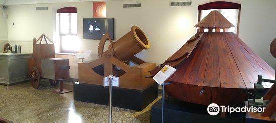 Museo Leonardo da Vinci4