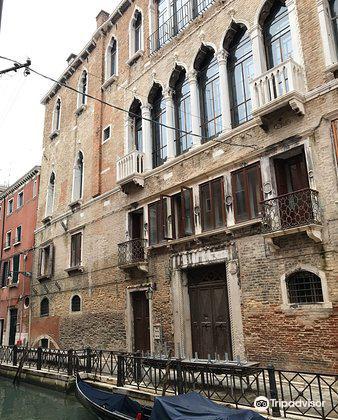 Palazzo Zaguri2