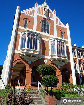 聖傑拉德天主教堂修道院1