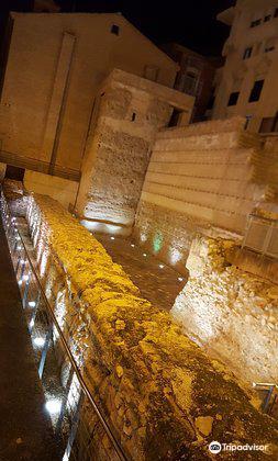 Arab Walls2