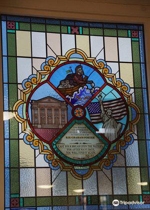 First Derry Presbyterian Church4