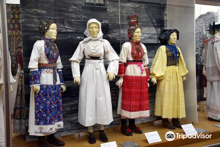 Zagreb Ethnographic Museum2