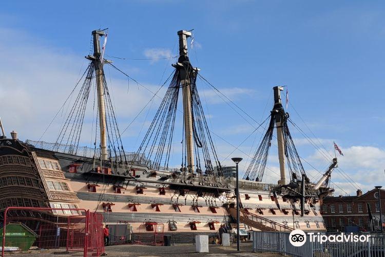 HMS Victory2