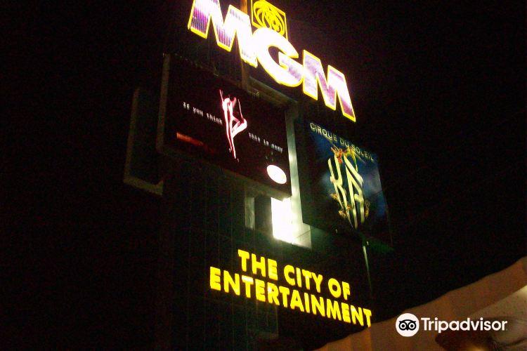 MGM Grand Hotel & Casino4