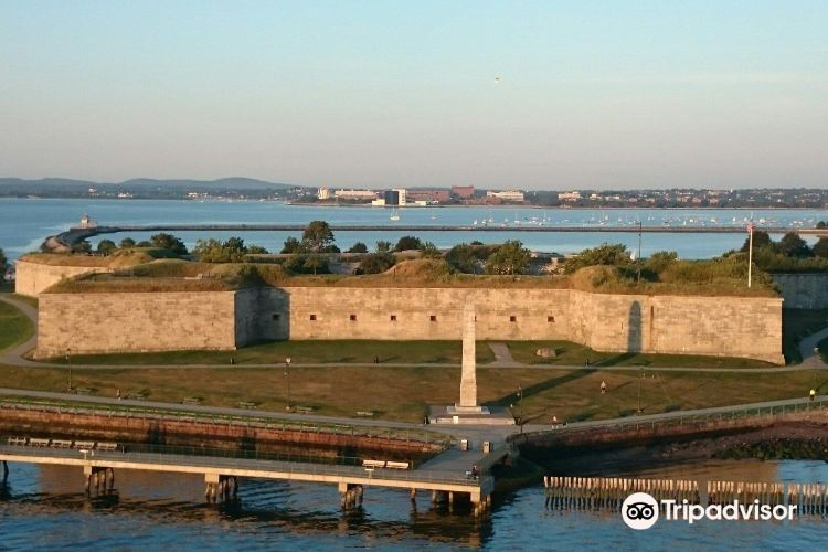 Fort Warren3