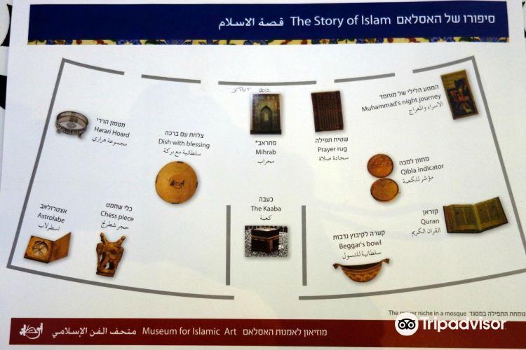 L. A. Mayer Memorial Museum of Islamic Art4