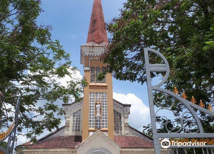 St. Francis Xavier Parish1