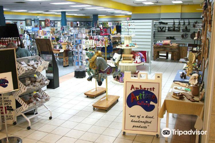 Amherst Artisan Gallery3