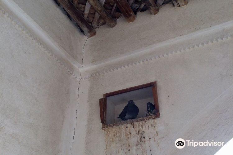 Shaikh Isa Bin Ali House2
