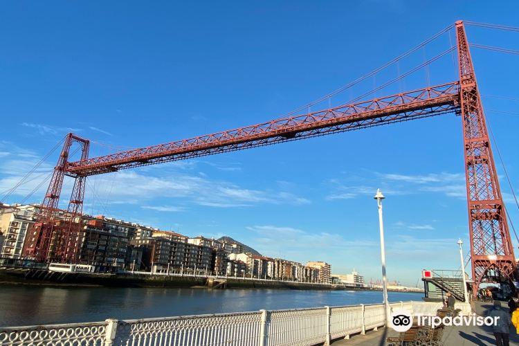 比斯卡亞橋2