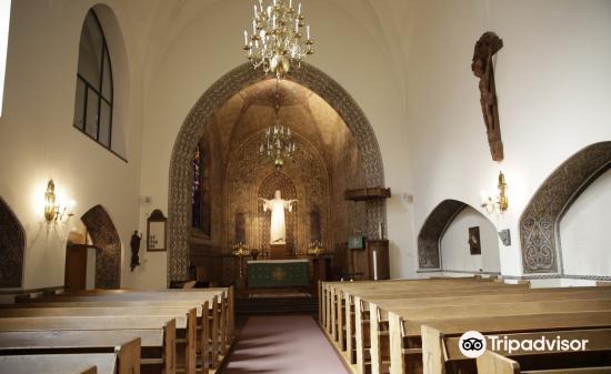 Eglise Suedoise1