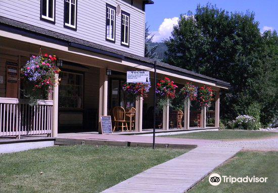 R.J. Haney Heritage Village and Museum4