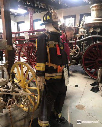 Boston Fire Museum4