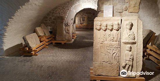 Muzeul de Istorie Turda2