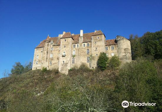 Chateau de Boussac3
