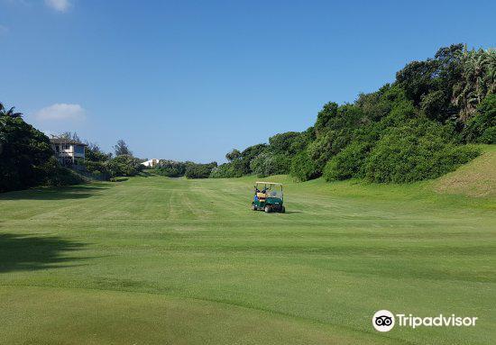 Beachwood Golf Course1