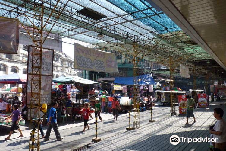 Divisoria Market1