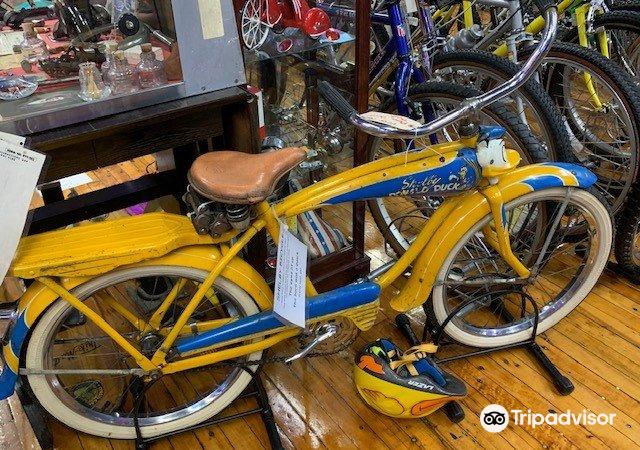 Bicycle Heaven1