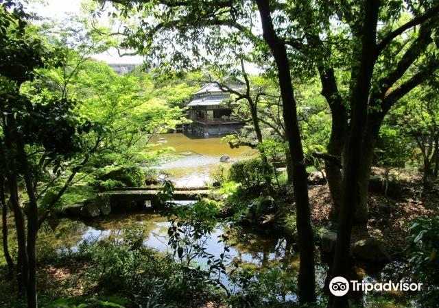 Yusentei Park1