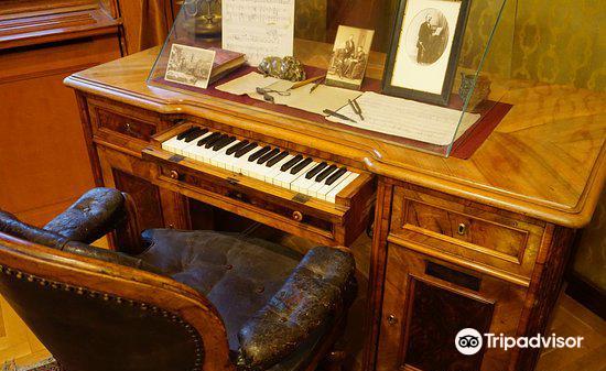 Ferenc Liszt Memorial Museum2