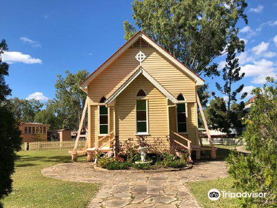 Rockhampton Heritage Village