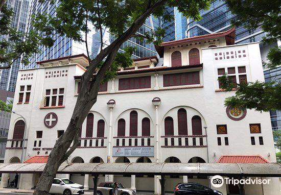 Telok Ayer Chinese Methodist Church3