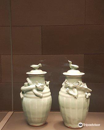 퍼시벌 데이비드 중국예술재단3