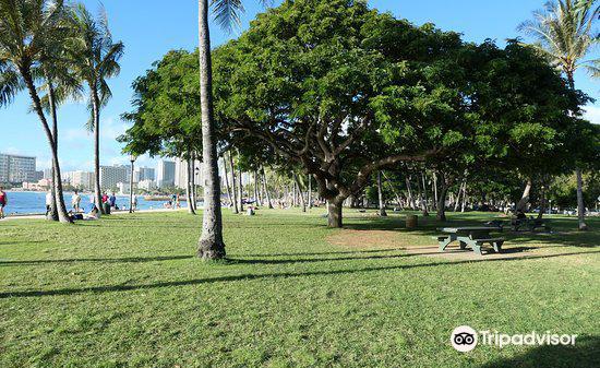 Sans Souci Beach Park3