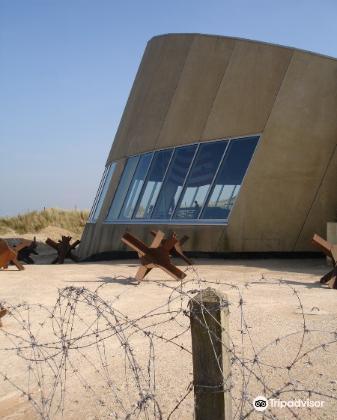Utah Beach D-Day Museum3