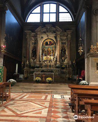 Chiesa di San Zulian (Giuliano)2