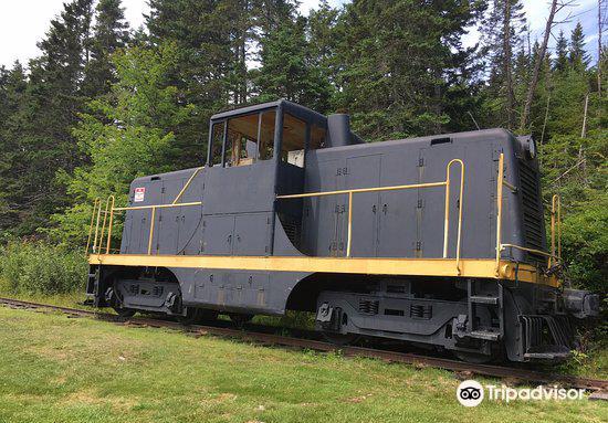 Musquodoboit Harbour Railway Museum3