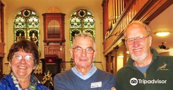First Derry Presbyterian Church1