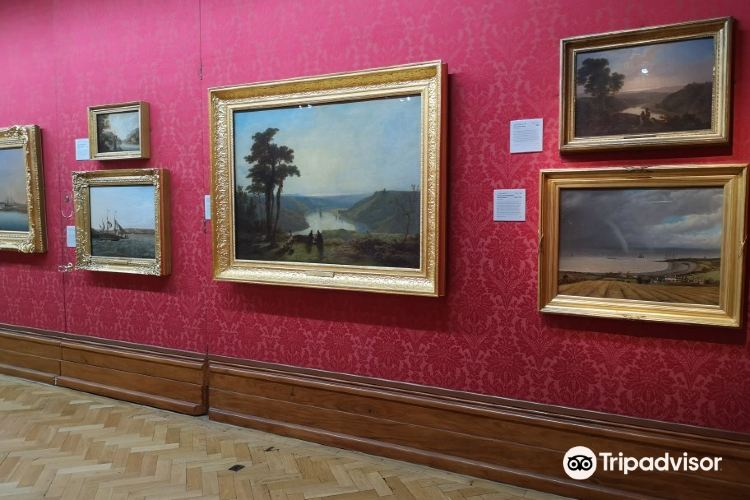 Bristol City Museum and Art Gallery3