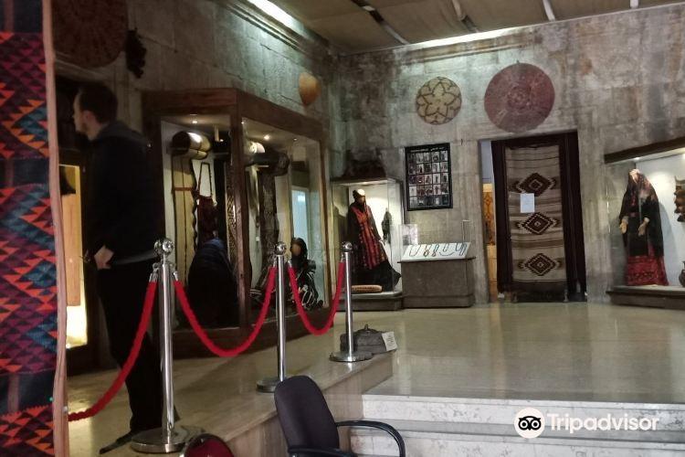 Jordan Museum of Popular Tradition3