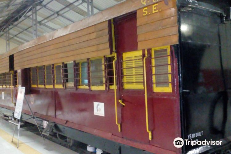 Narrow Gauge Rail Museum4
